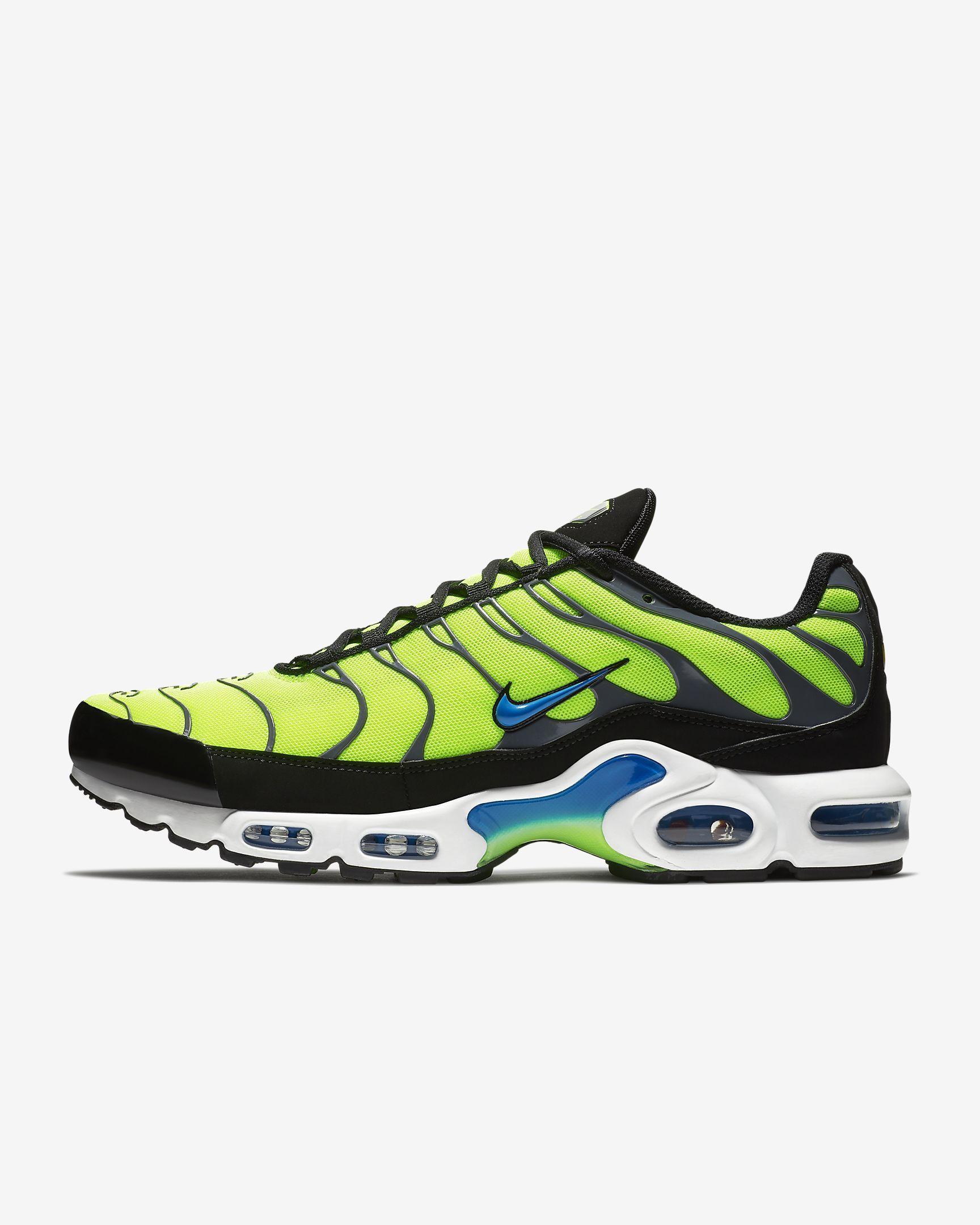 be1e2bda32 Nike Air Max Plus Erkek Ayakkabısı | Shoes Şakir likes