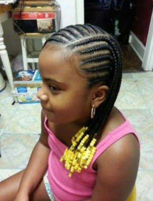 Girl kid haircuts 2017 : 2017 Kids Hairstyles Girls for Braids Ideas