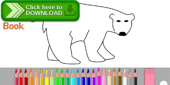 Free Nulled Christmas Coloring Book Download