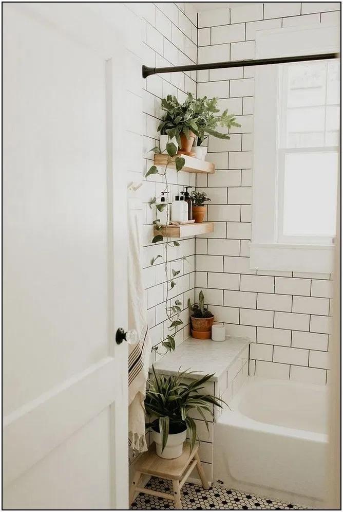 139 Modern Small Bathroom Decor Ideas On A Budget 45 Homydepot Com Bathroom Budget In 2020 Small Bathroom Decor Home Remodeling Contractors Modern Small Bathrooms