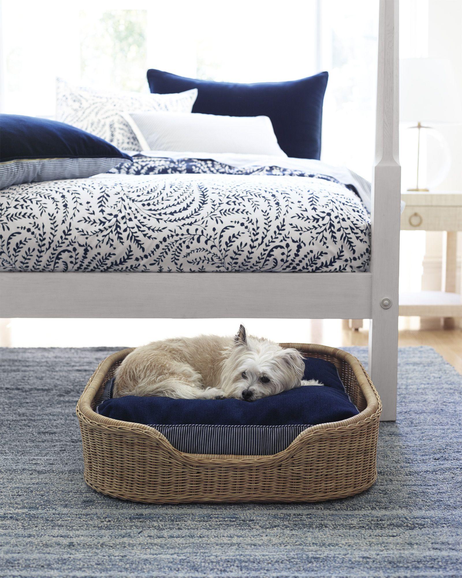 Harper Denim Rug Rg112 810 Dog Bed Comfy Dog Bed Duvet Covers