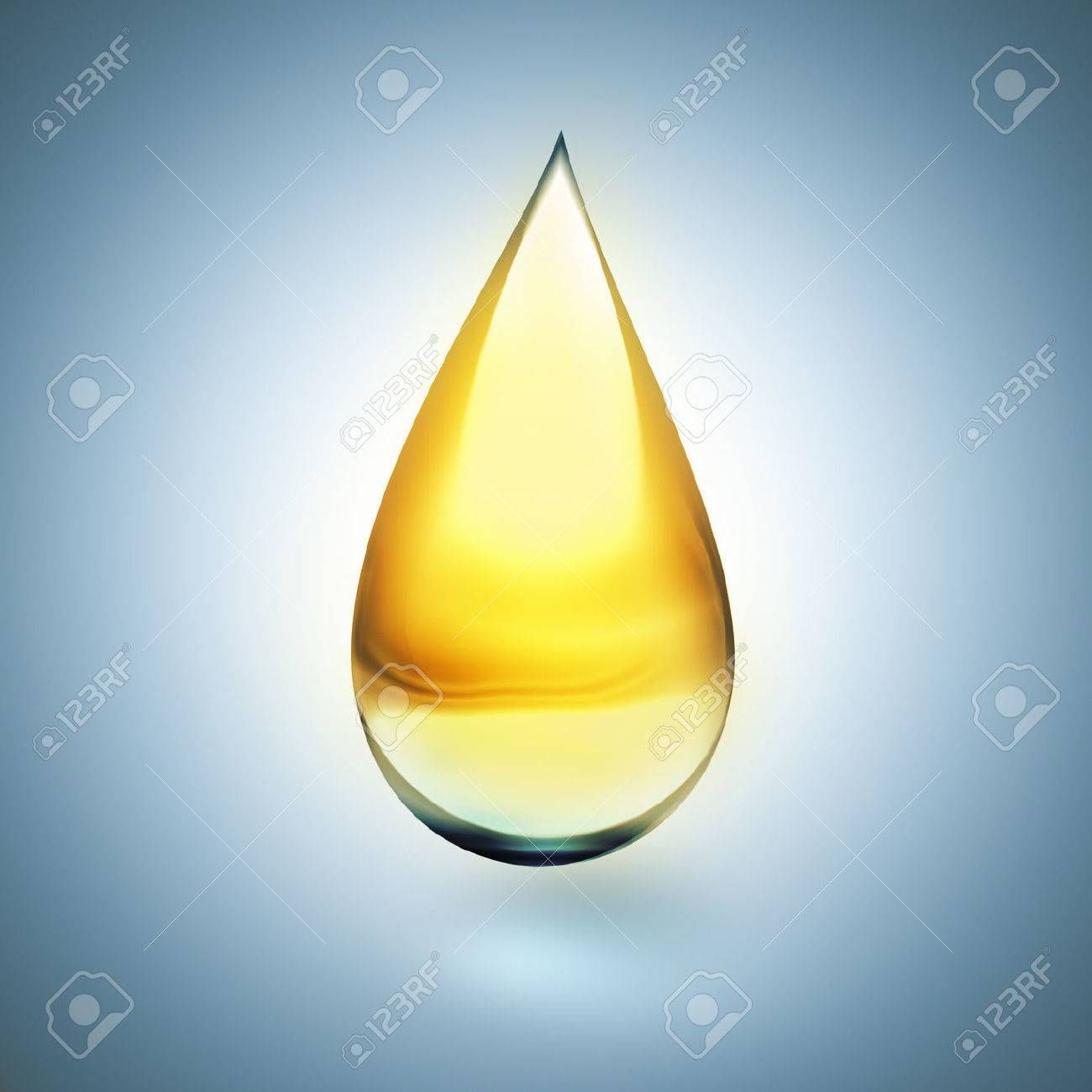 Oil Drop With Soft Shadow On Light Background Spon Soft Drop Oil Background Light Lights Background Novelty Lamp Lamp