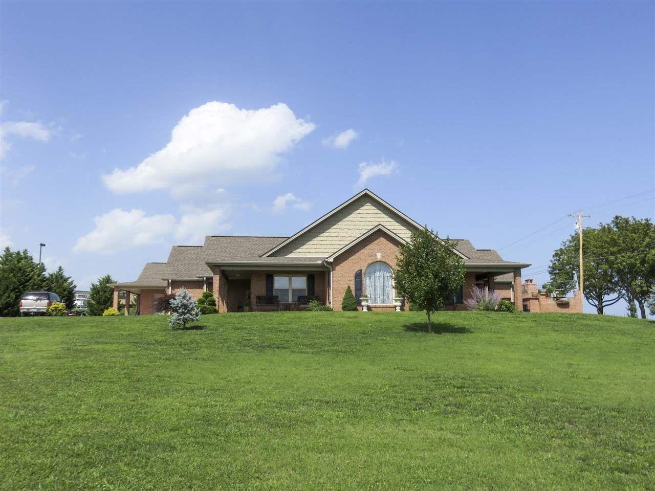 1002 Southwind Dandridge Tn 37725 Small House Plans