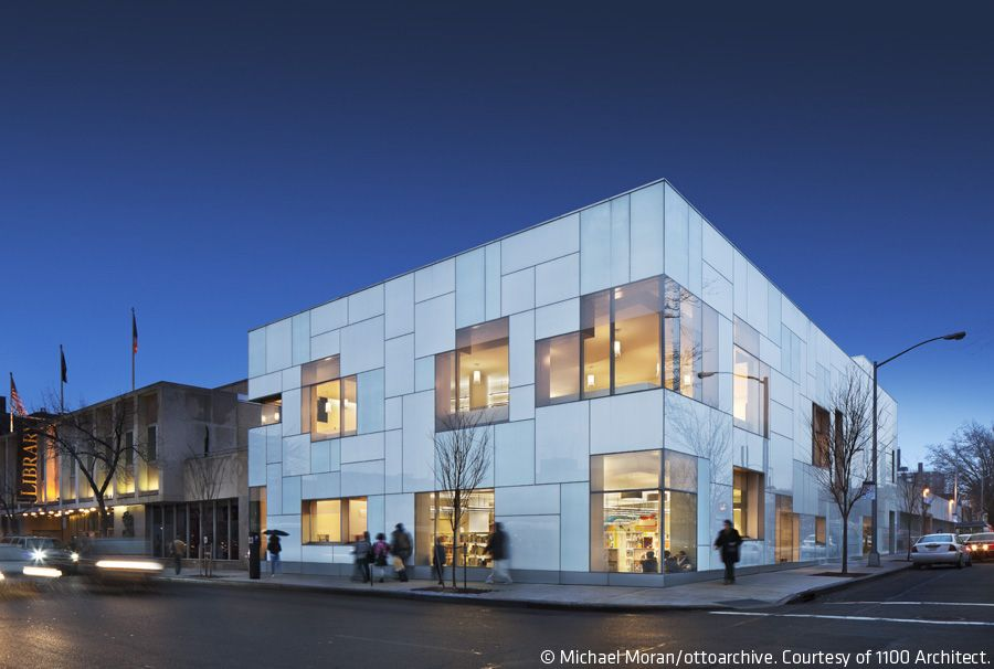 1100 Architect - New York - Architects