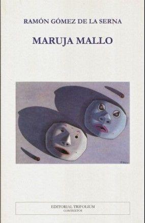 Maruja Mallo / Ramón Gómez de la Serna ; tradución de María Fe González Fernández [Iñas-Oleiros (A Coruña)] : Trifolium, 2010