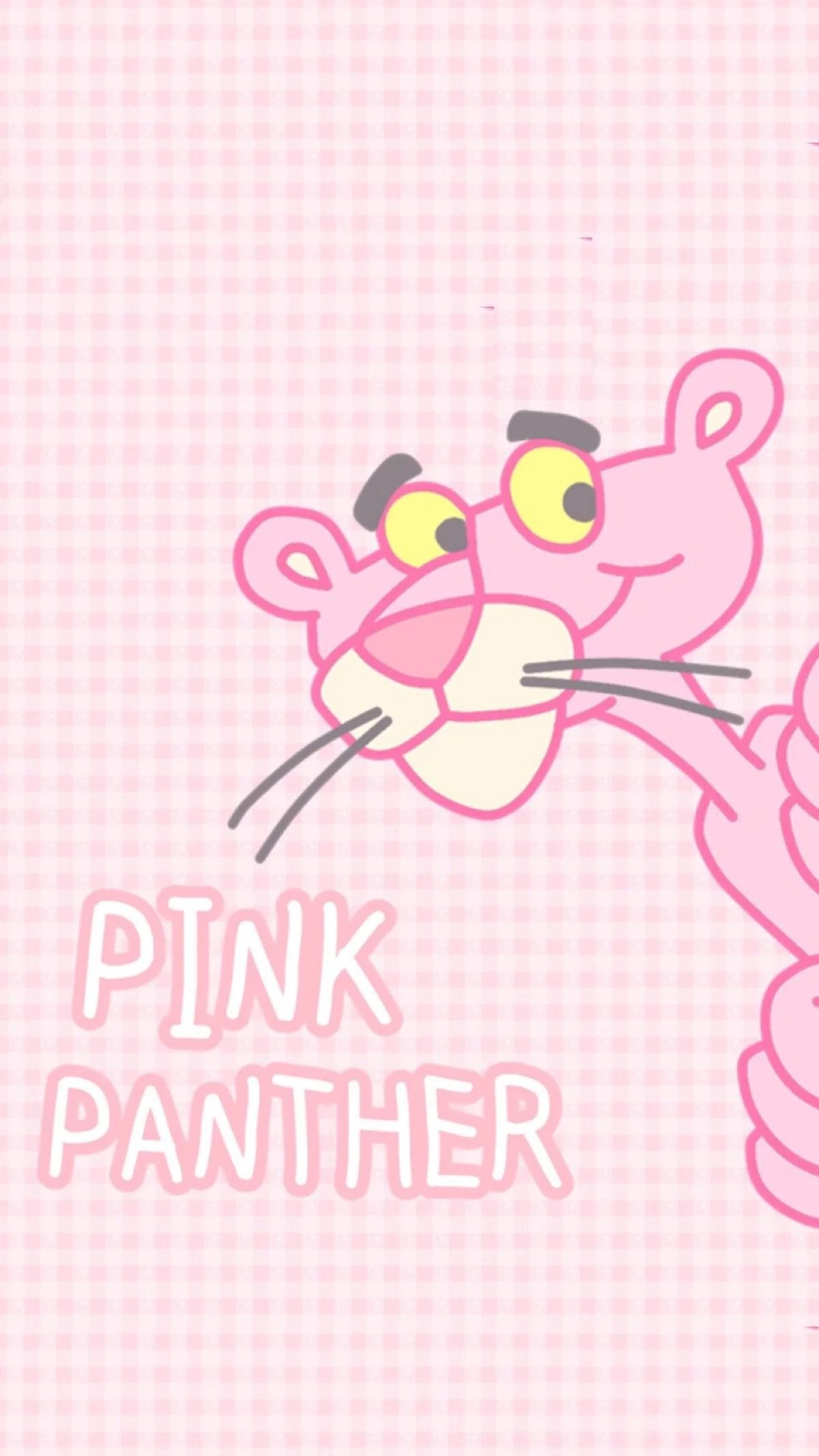Pink Panther Wallpaper 32 Images Pink Panther Cartoon Pink Panthers Pink Panter