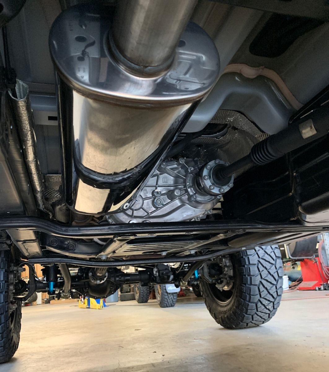2020 Jeep Gladiator Jt Magnaflow Exhaust Jeep Gladiator Jeep Monster Trucks