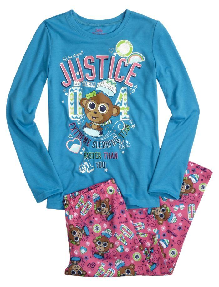 Go team pajamas
