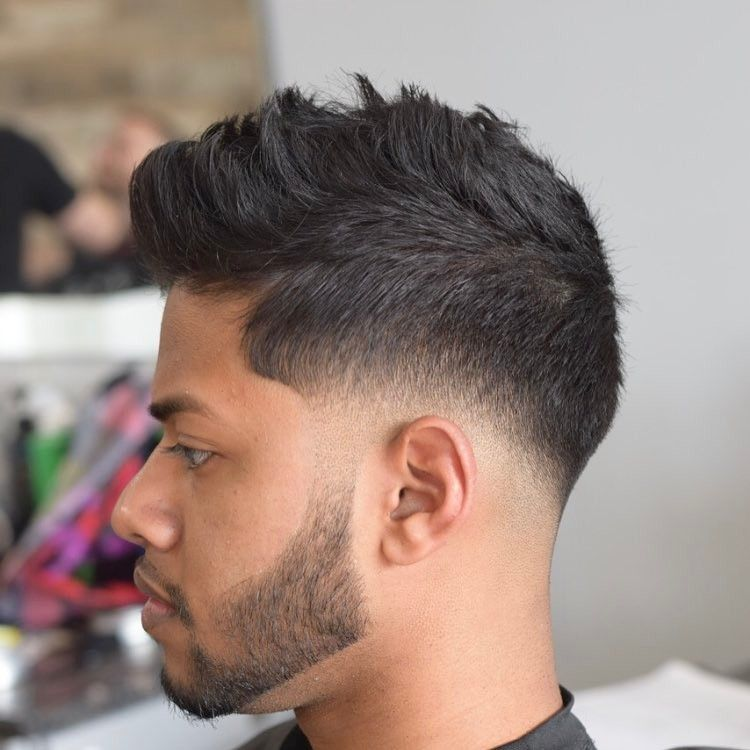 Nice 70 Incredible Sexy Faux Hawk Fade Haircuts   New In 2017 Check More At  Http