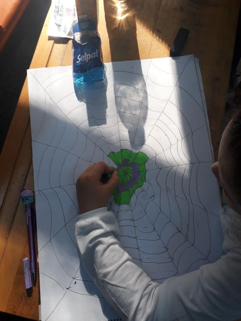 Makbule Sarı adlı kullanıcının Görsel sanatlar dersi çalışmaları  panosundaki Pin   Görsel sanatlar, Sanat, Çalışma