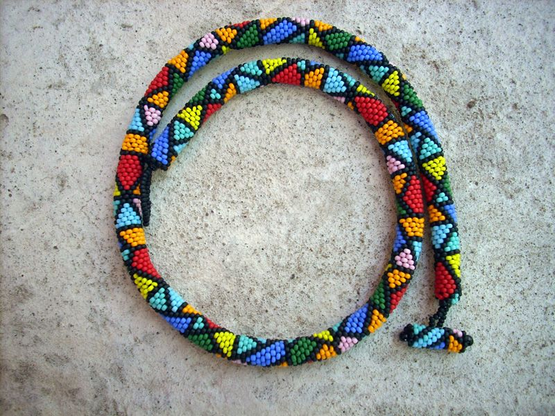 Free Beaded Crochet Patterns - Crochet Favorites for Everything ...