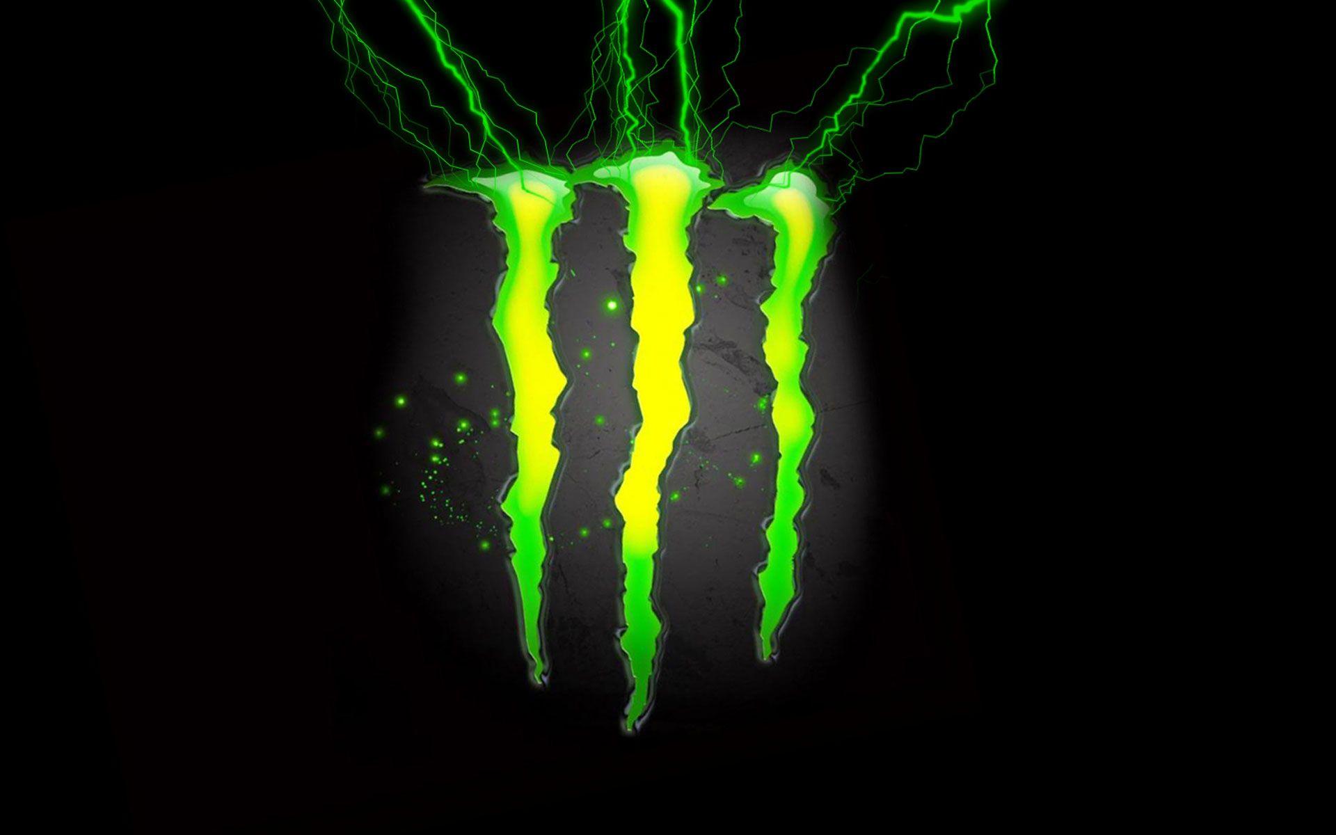Monster Energy Wallpaper Monster Energy Monster Energy Drink Monster