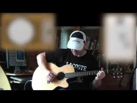 Hey There Delilah The Plain White Ts Acoustic Guitar Lesson