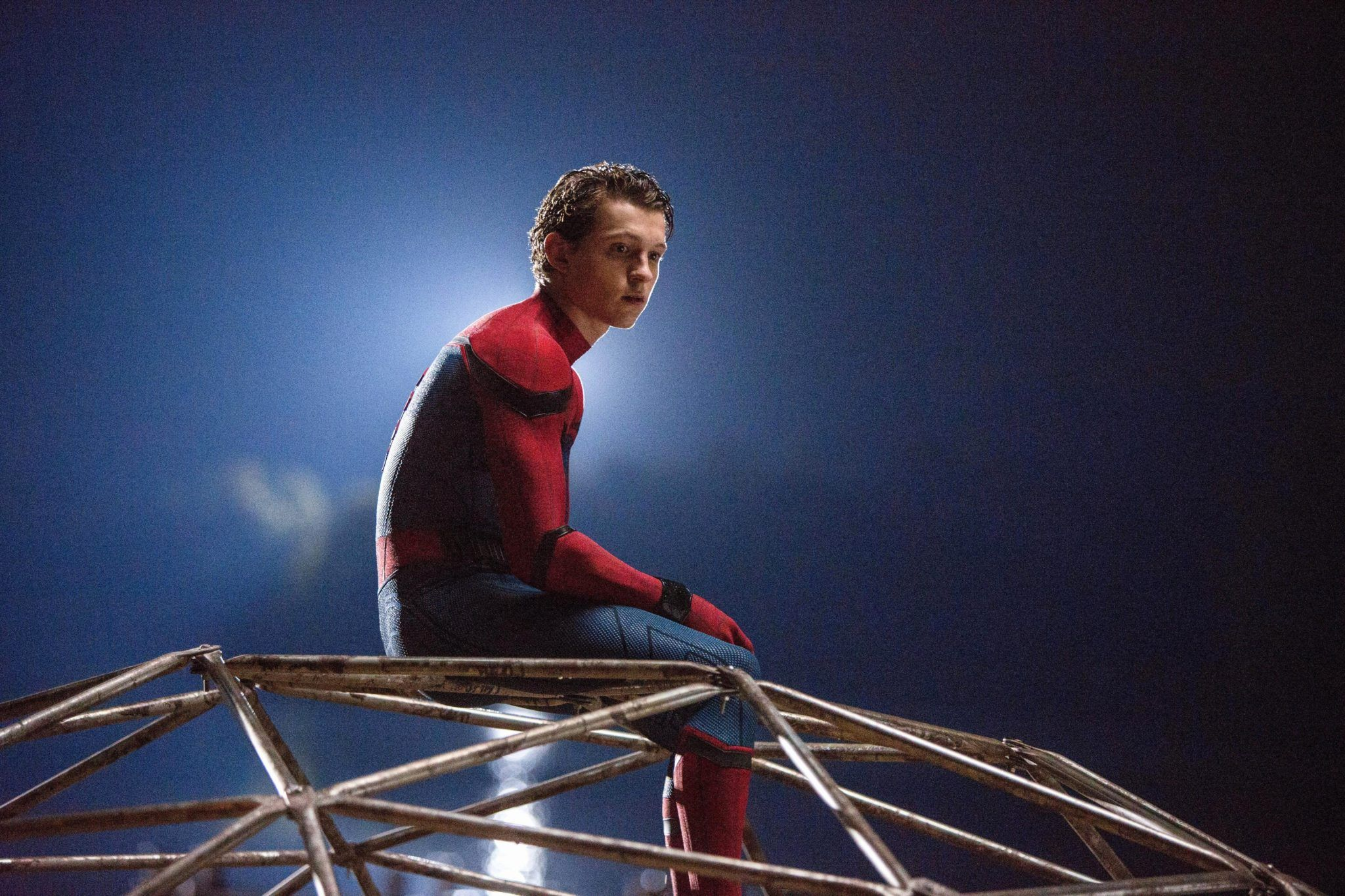 SpiderMan THE most Amazing SpiderMan Tom