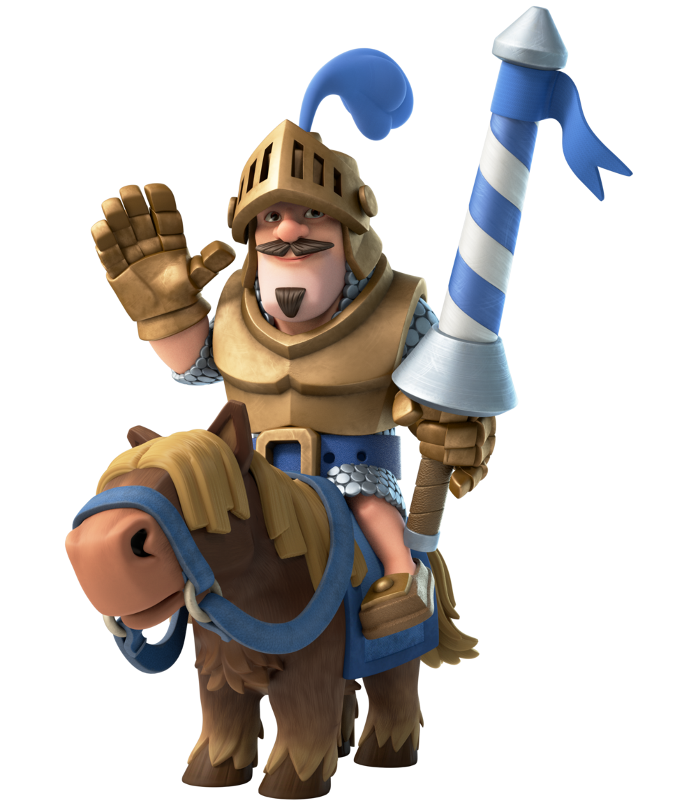 Toy Clash Of Game Figurine Royale Clan Clash Royale Wallpaper Clash Royale Clash Royale Birthday