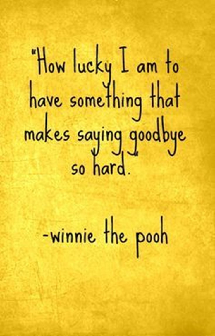 59 Winnie the Pooh Quotes – Awesome Christopher Robin Quotes – LittleNivi.Com