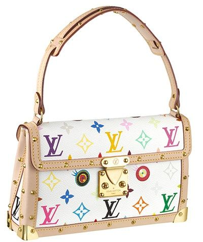 1c88d67442a 2002  Takashi Murakami Marc Jacobs at Louis Vuitton  top 10 moments - in  pictures An early collaboration  Jacobs added a Japanese kawaii sensibility  to ...