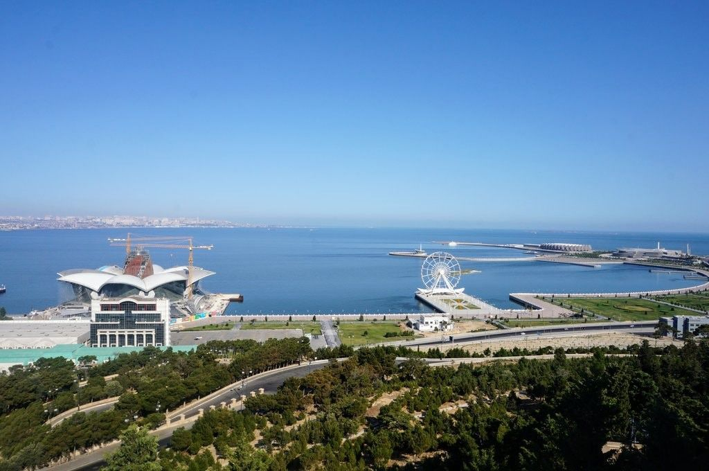 Best Places In Azerbaijan Hotels In Azerbaijan Holiday In Azerbaijan Most Beautiful Places Beautiful Places National Parks