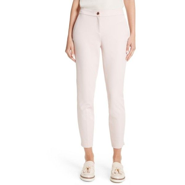 Tailored Ankle Grazer Trousers Ted Baker View Factory Sale Cheap Fashionable Tcj3w4P