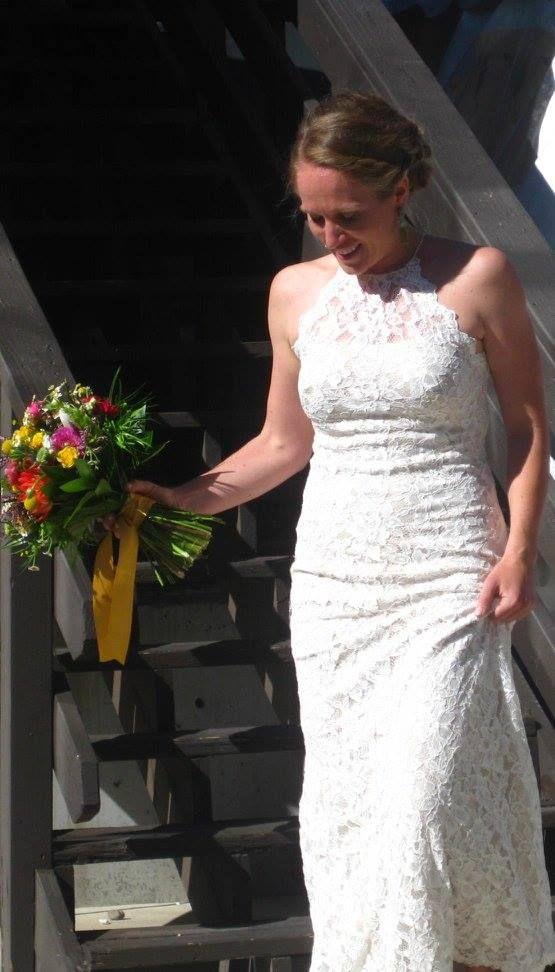 Tadashi Shoji BHLDN Mina 37830304, $200 Size: 6 | Used Wedding ...