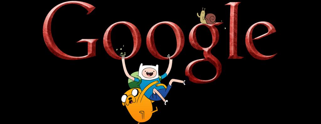 Adventure Time Google Logo 1 Installation Guide Google Logo Adventure Time Doodle Art
