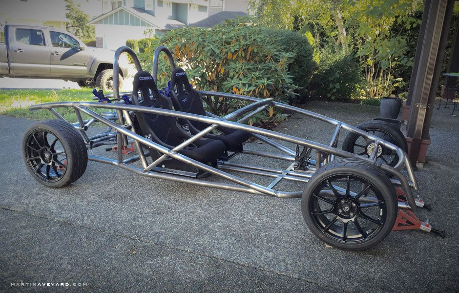 Go Karts Reno >> Locost Midi update | Race car build ideas | Kit cars, Cars ...