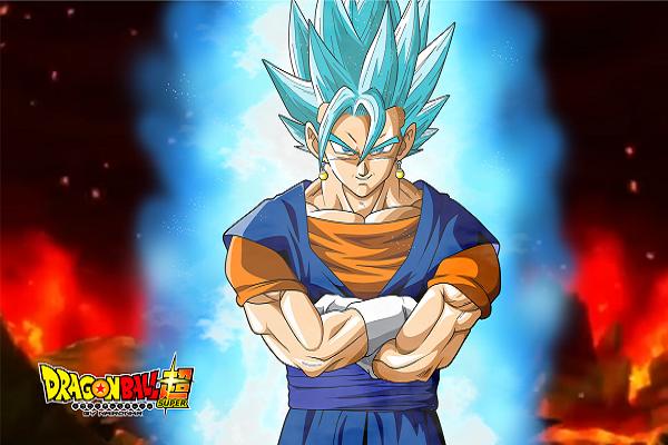 Imagenes Chidas De Dragon Ball Super Gratis Online