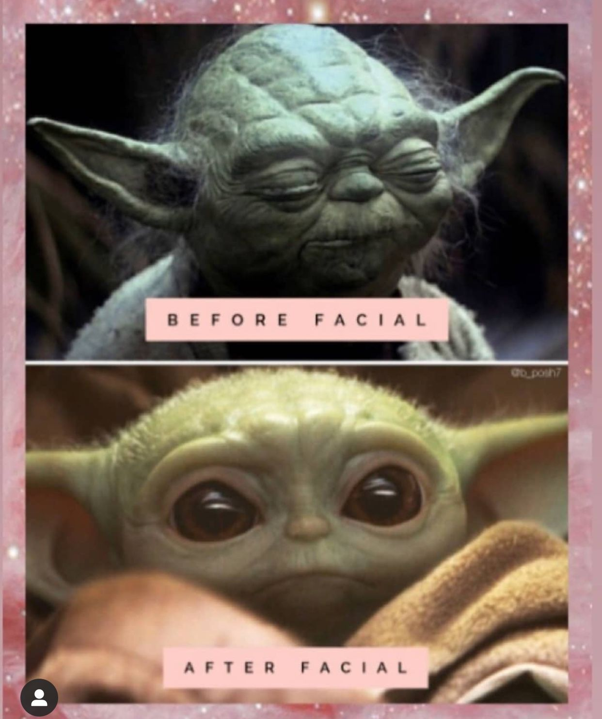 Pin by Kris Guidry on Baby Yoda in 2020 Yoda, Funny