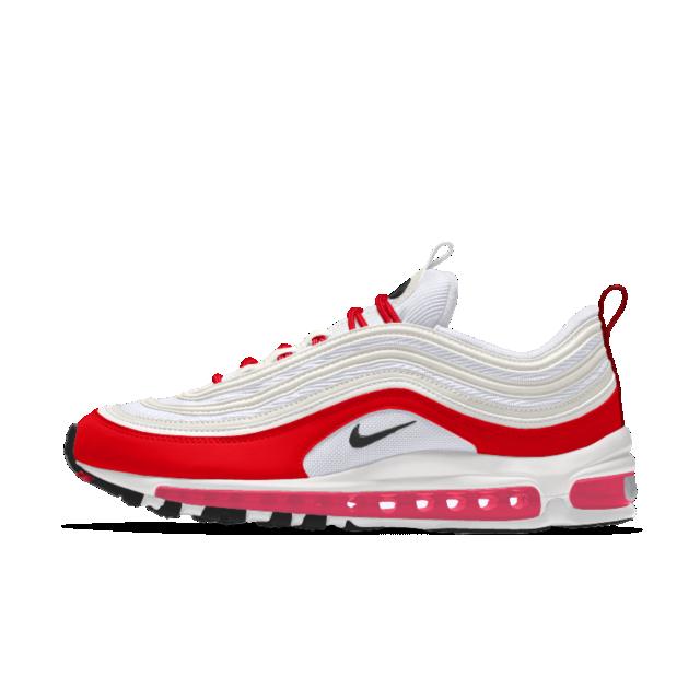 Nike Air Max 97 By You Personalisierbarer Herrenschuh