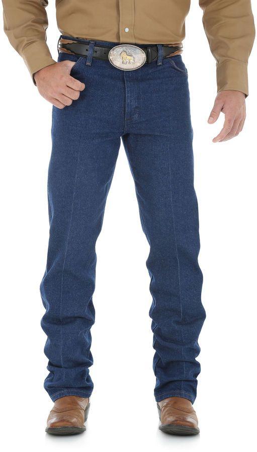 89e3370ee4 Wrangler Original Fit Jean