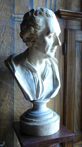 Demeure Historique De Montesquieu à La Brède à 20 Mn De L
