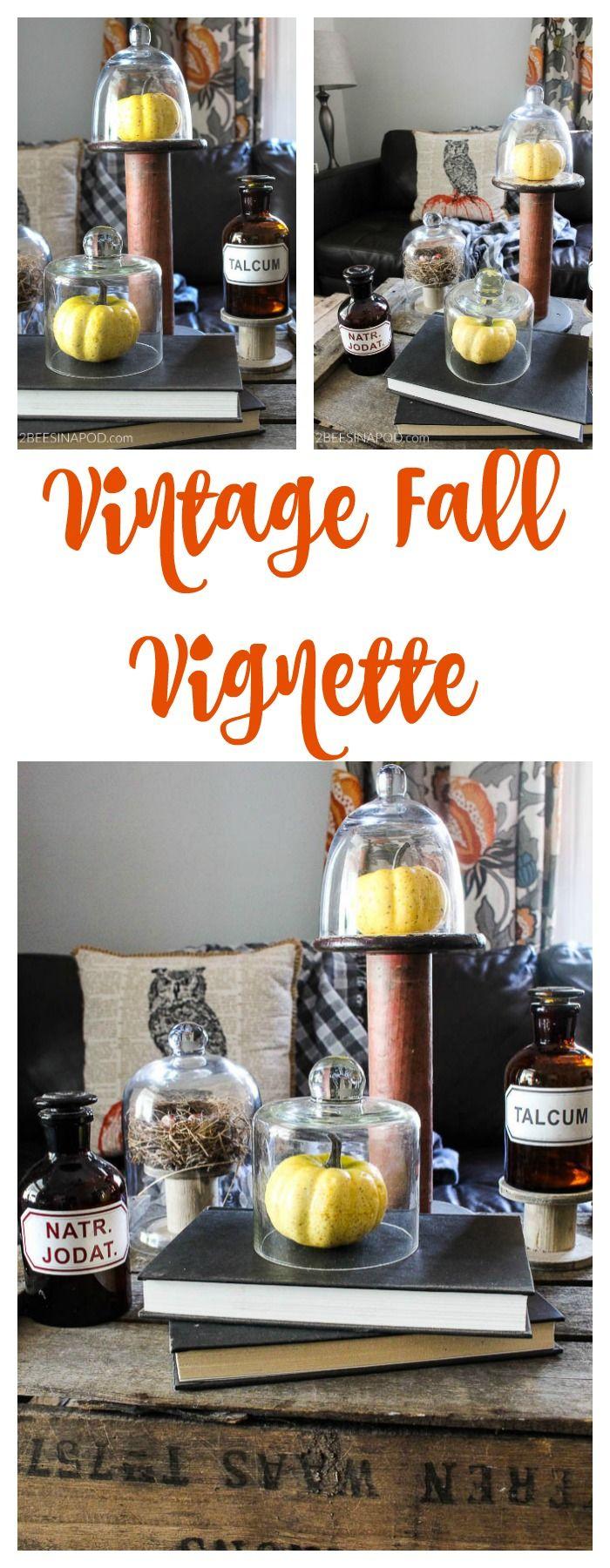 Vintage Fall Fall Vintage fall, Do