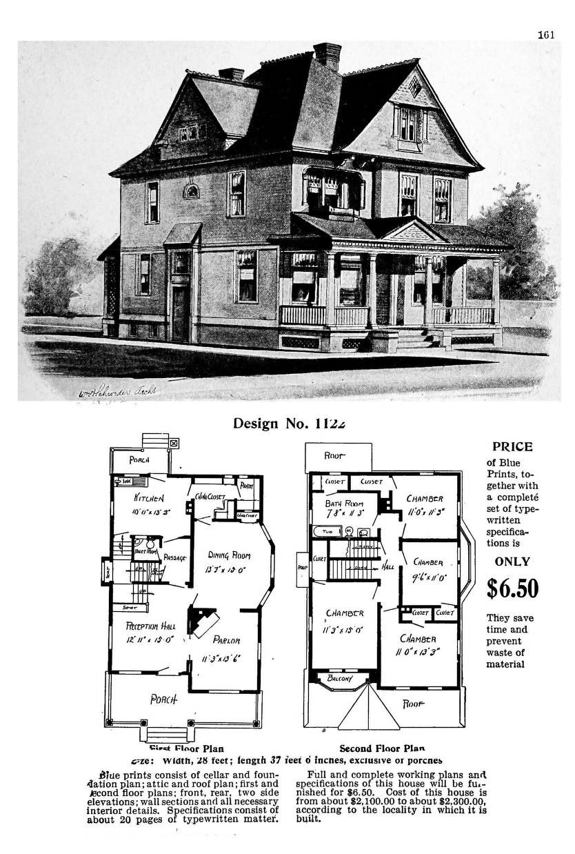 Lumberman S House Plan Book Being A Collectio House Plans Plan Book How To Plan