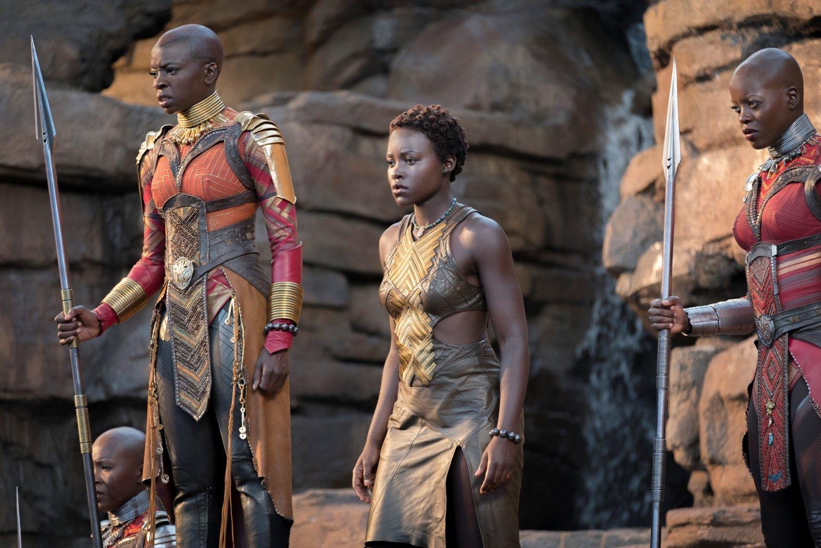 Pin Em Black Panther Streaming Vf