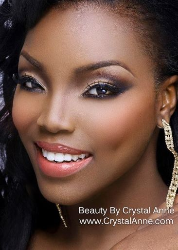 Houston Texas pageant makeup artist Beauty By Crystal Anne