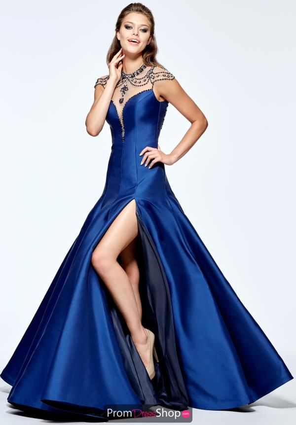 fe847ca773b Tarik Ediz Prom Dress 93200 at Prom Dress Shop