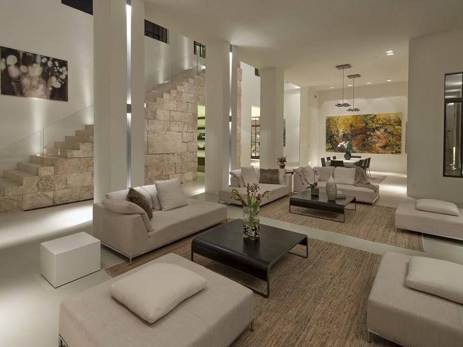 Cozy Elegant Interior