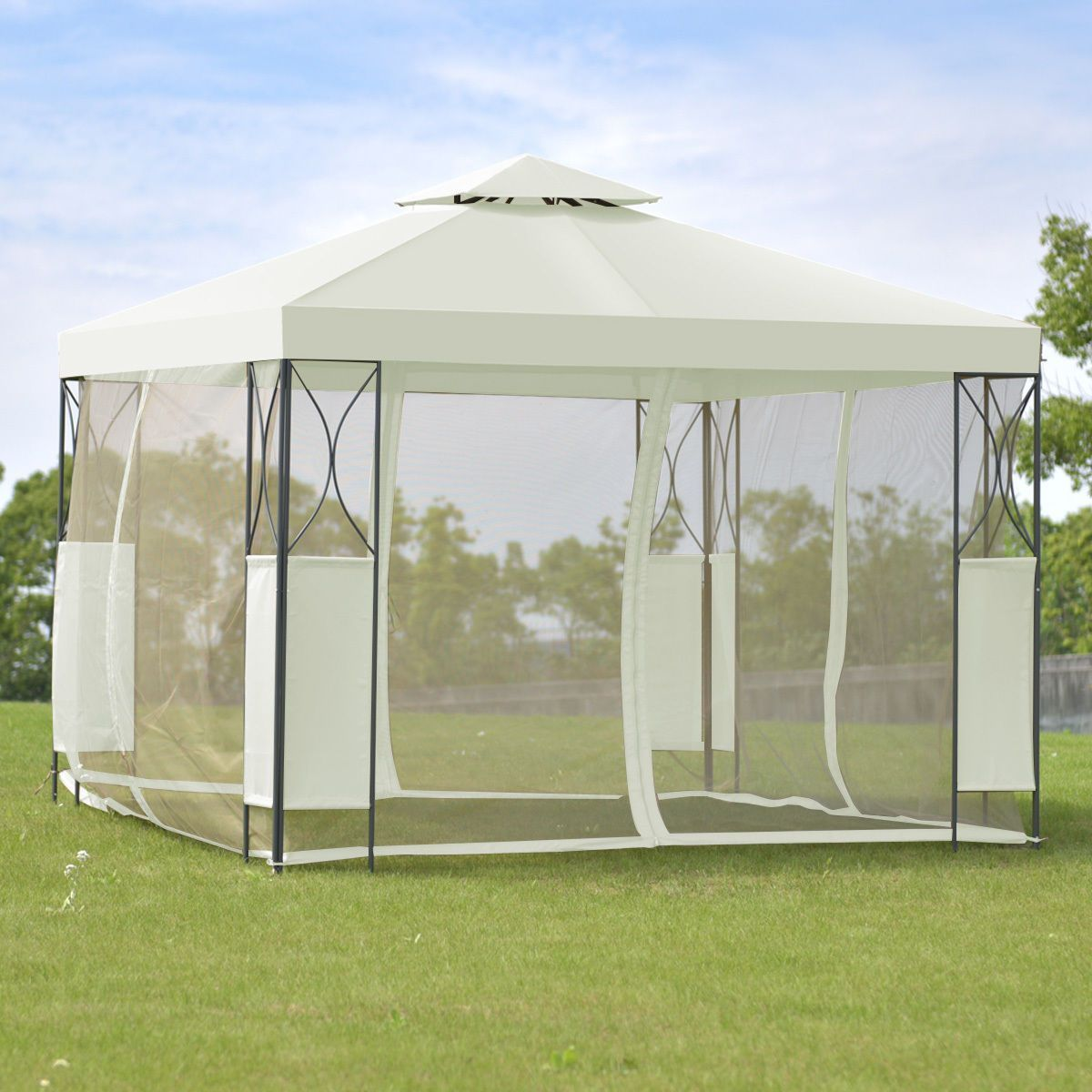 Pin by Melissa Yarbrough on Canopy tent Gazebo canopy