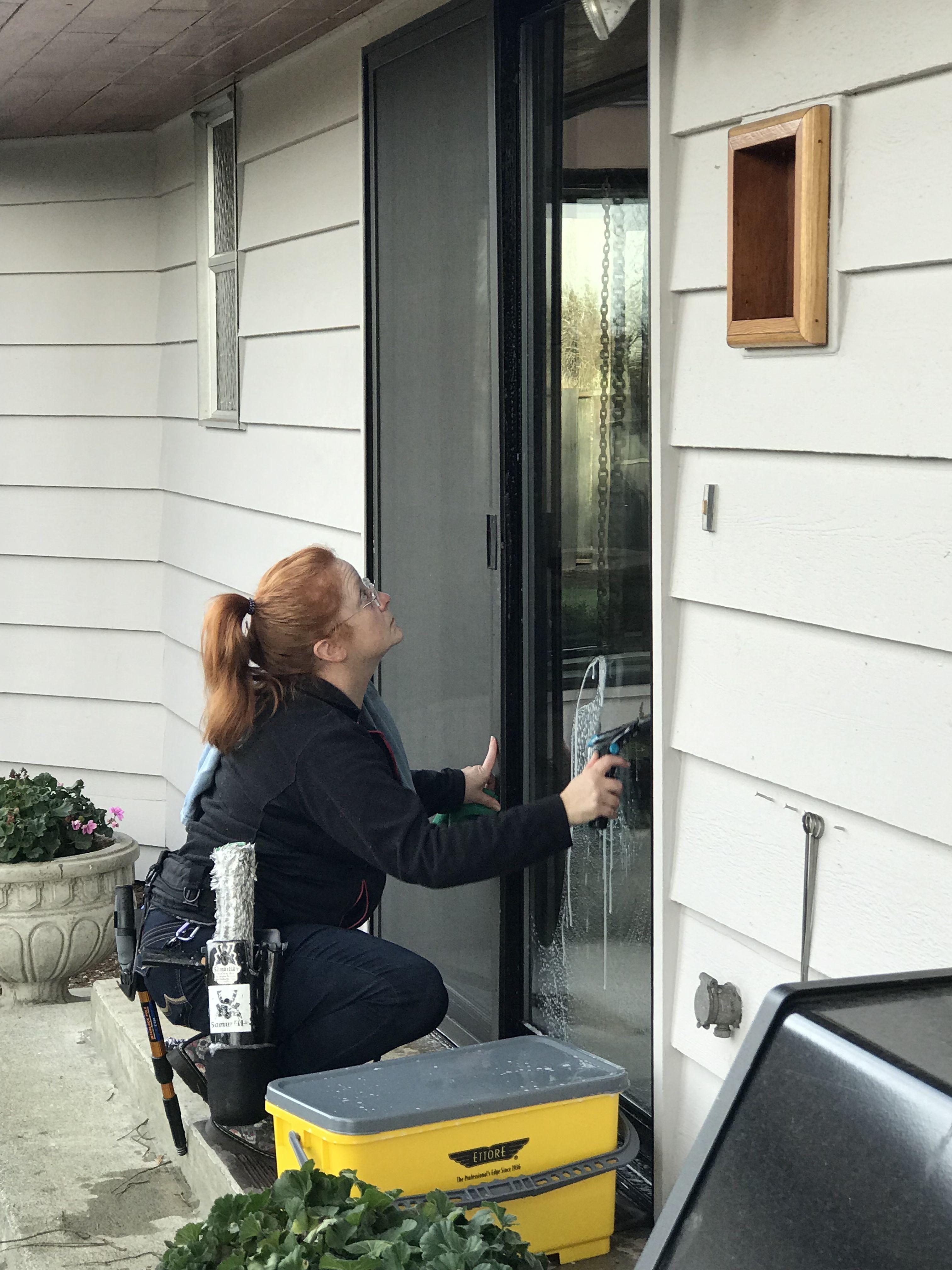 Pin By Bubble Truck Window Cleaning On Window Cleaning Baby Strollers Stroller Window Cleaner