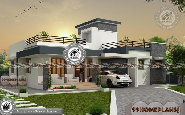 House design one storey with outer elevation of collections also rh pinterest