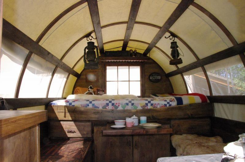 Idaho Sheep Wagons Wagon Cabinet Styles Vardo