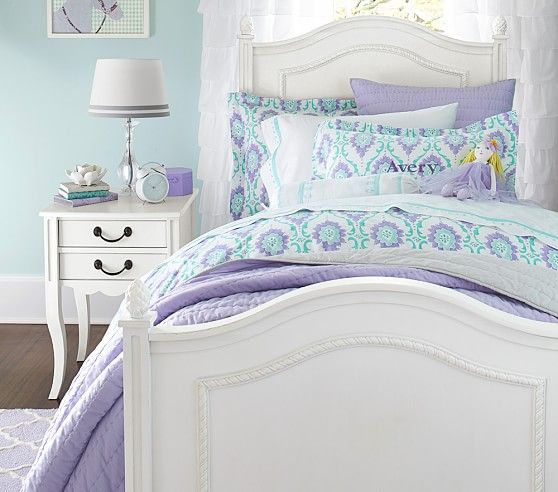 mill valley bedroom set pottery barn kids my baby girl emily pinterest. Black Bedroom Furniture Sets. Home Design Ideas