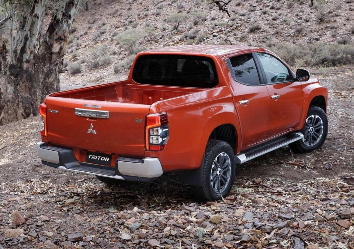 You Will Never Believe These Bizarre Truths Behind 2020 Mitsubishi L200 Design You Will Never Believe These Bizarre Truths Behind 2020 Mitsubishi L200 Design