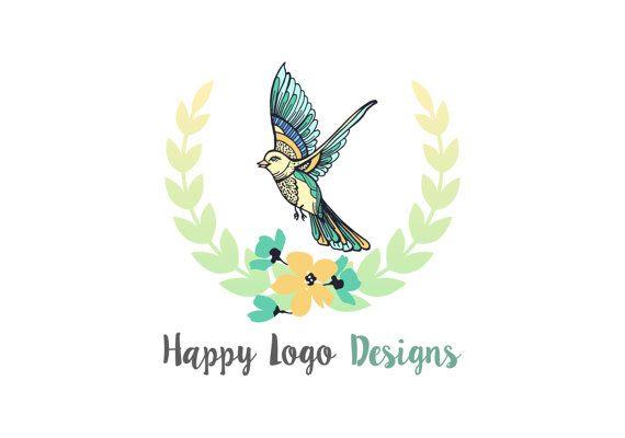 Diseño de logotipos personalizados colorido lindo por HappyLogo