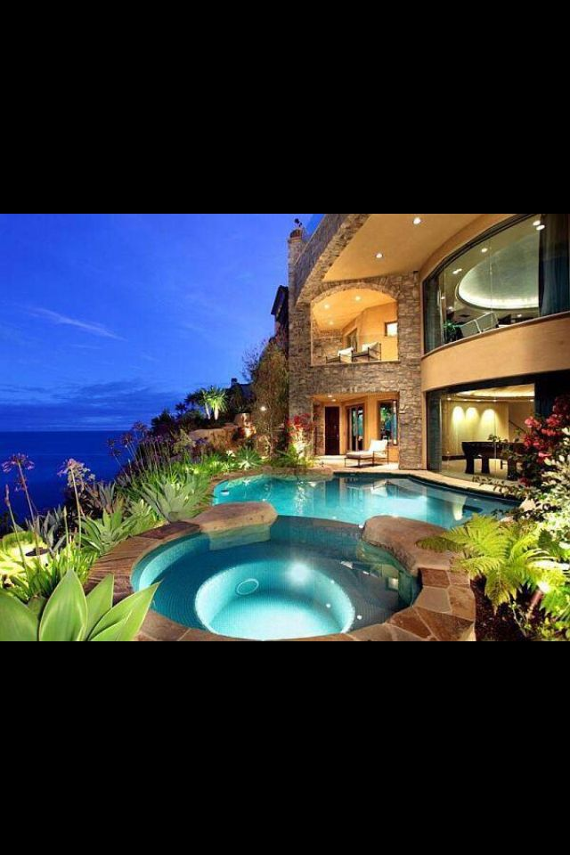 Whoever lives here... I'm so jealous