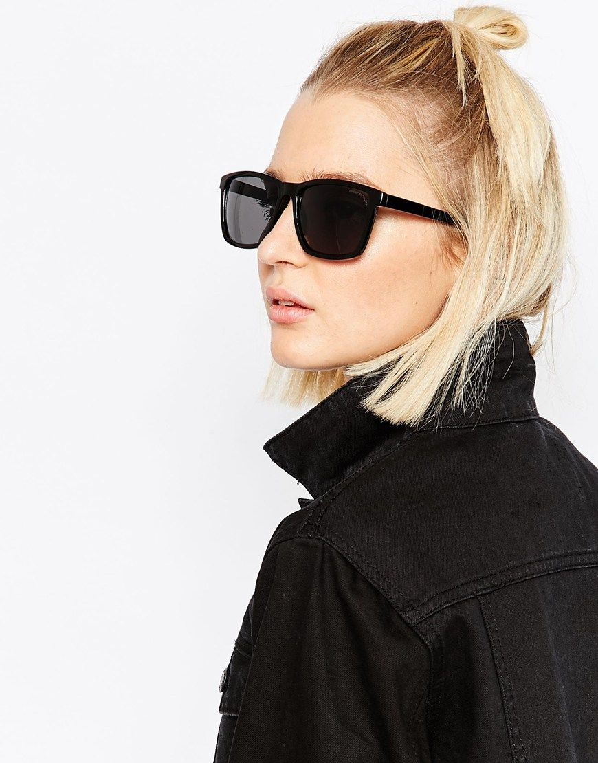 2d534c047 Cheap Monday Straight Sunglasses | 19TH | Cheap monday, Sunglasses, Asos