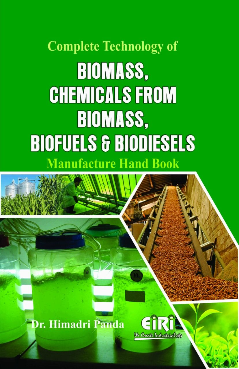 Handbook And Formulations On Biochemicals And Biotechnology