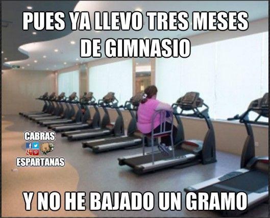 memes de Gym