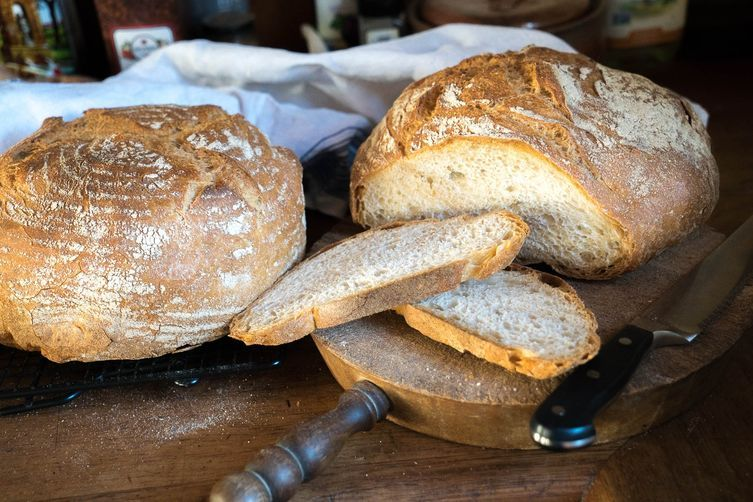 My Favorite Bread Recipe Using King Arthur Flours Recipe King Arthur Flour Recipes Recipes Bread Recipe King Arthur