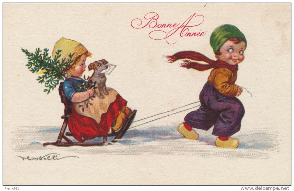 fantaisie enfants - Delcampe.fr | Carte postale, Cartes anciennes, Cartes postales vintage